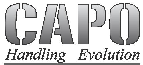 Logo Capo Handling Evolution